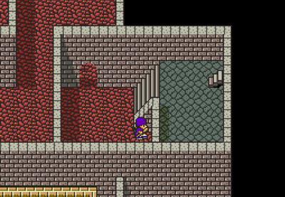 ドラクエ5の隠し部屋