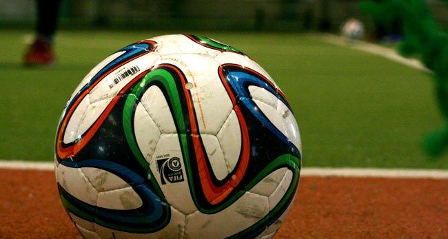 フットサルのボール