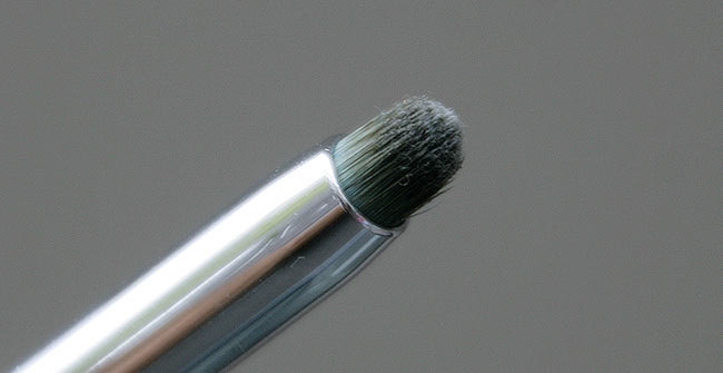 ペン先が筆のタッチペン