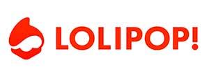 ロリポップのロゴ