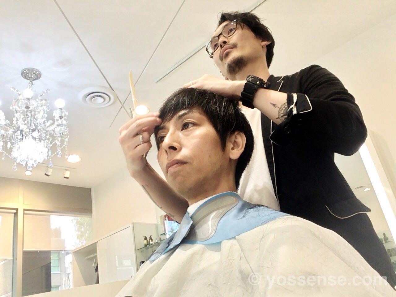 日本の美容師さんは下積みが長い!?