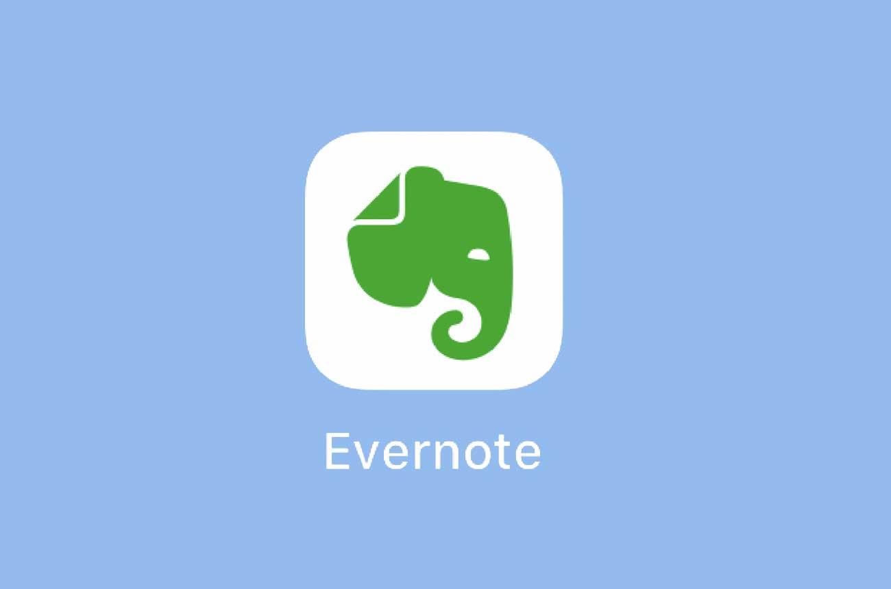 Evernoteのアイコン