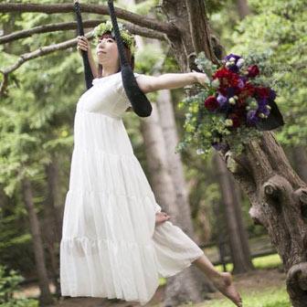 Tomoko Alba(空中ブランコ)
