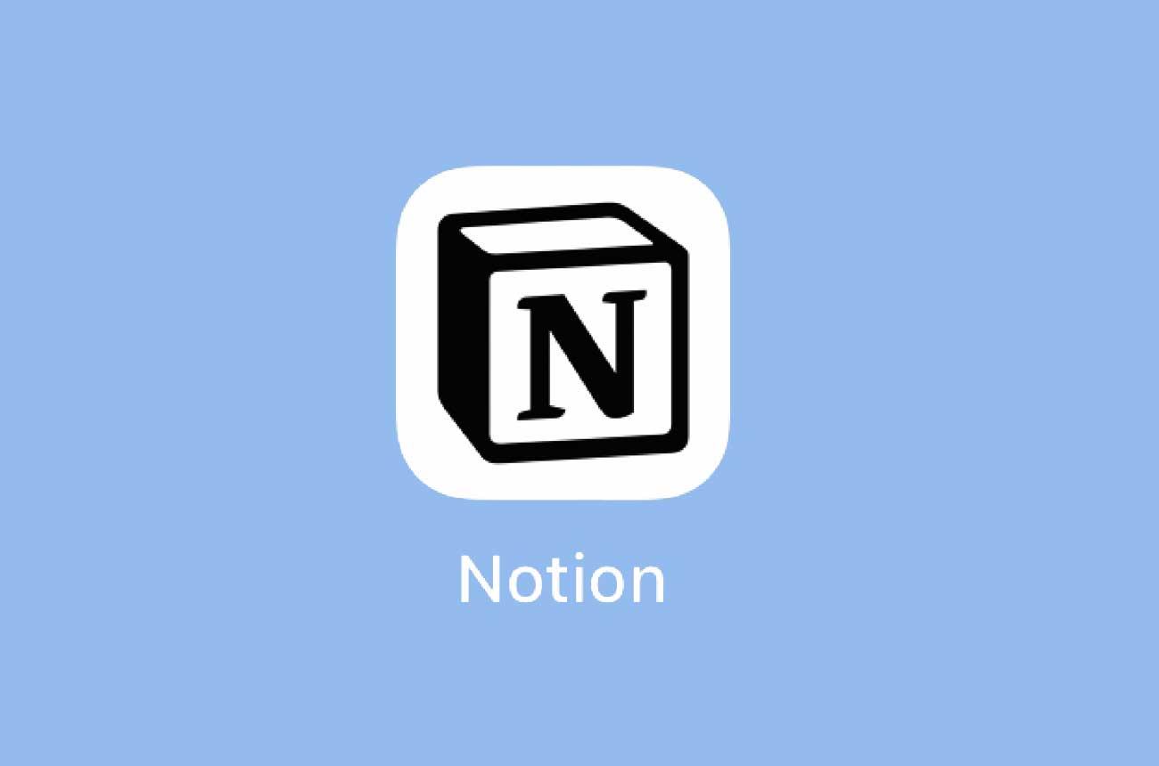 Notionのアイコン