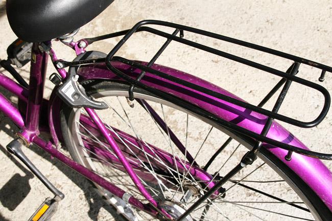 自転車でのイヤホン違反は音量が重要