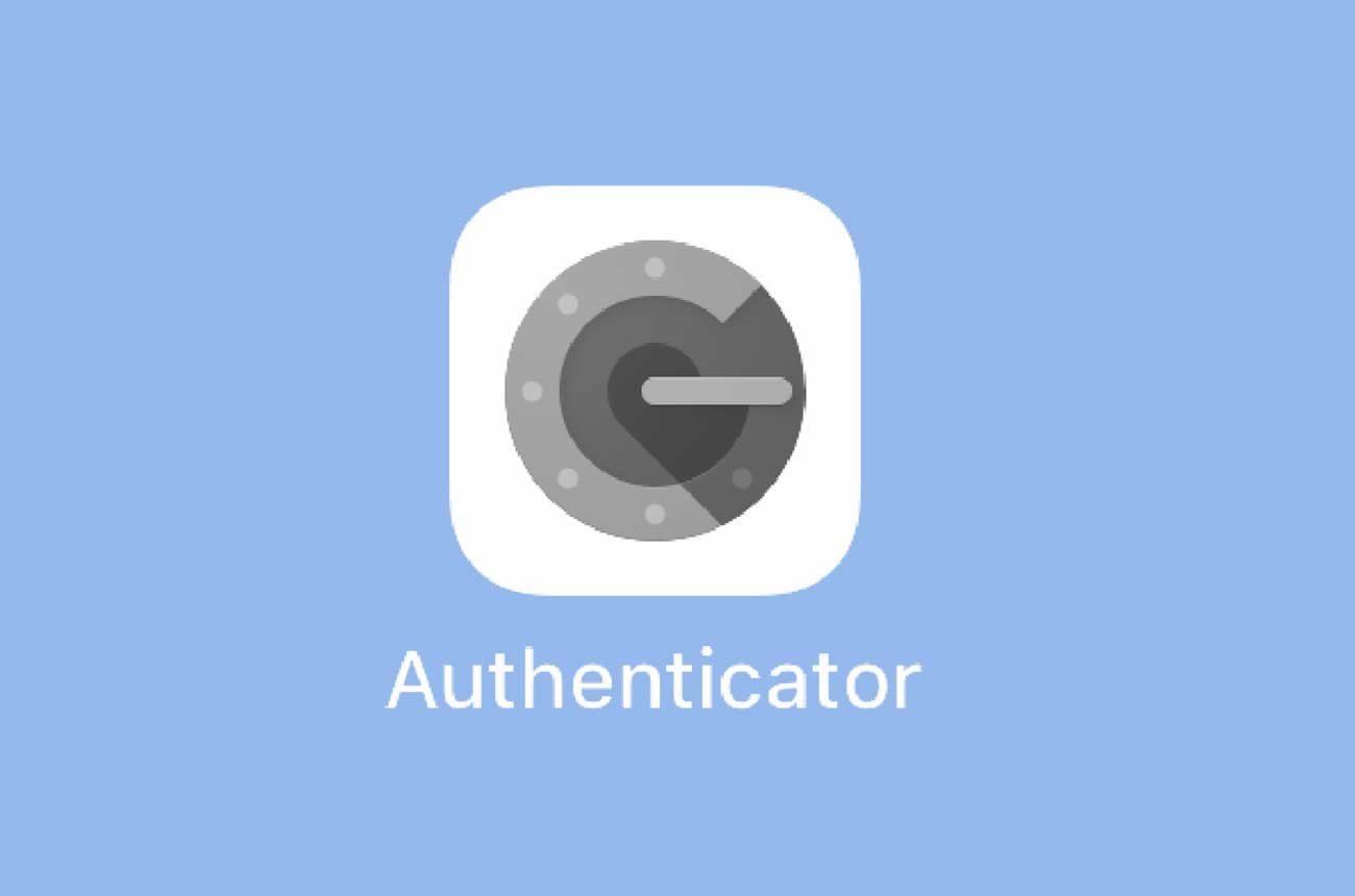 Googleの「Authenticator」