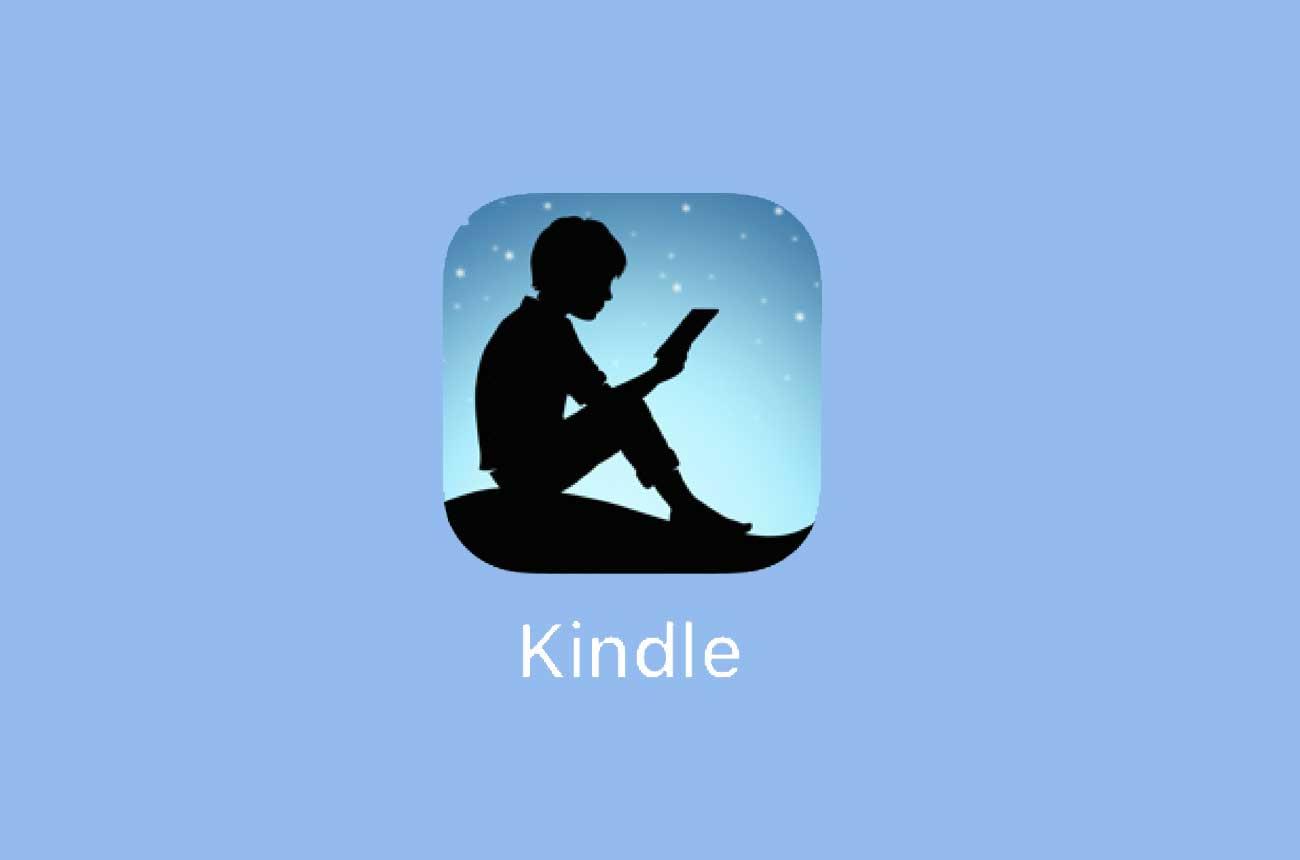 アプリ「Kindle」のアイコン