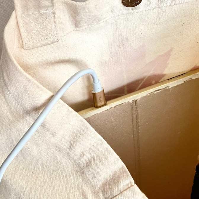 「充電したままスマホ・タブレットを忘れる」を解決するとっておきの方法とは?