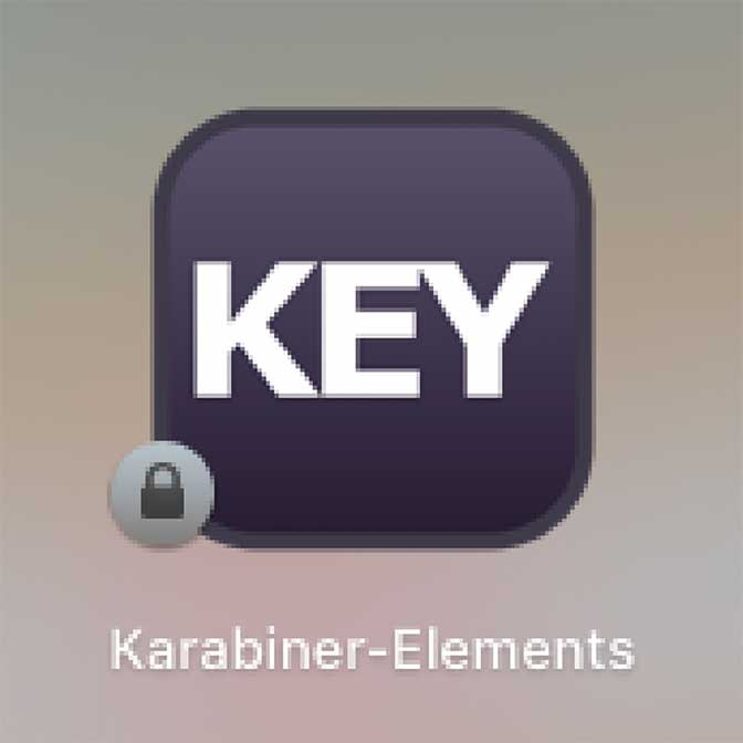 「Karabiner-Elements」がオススメ