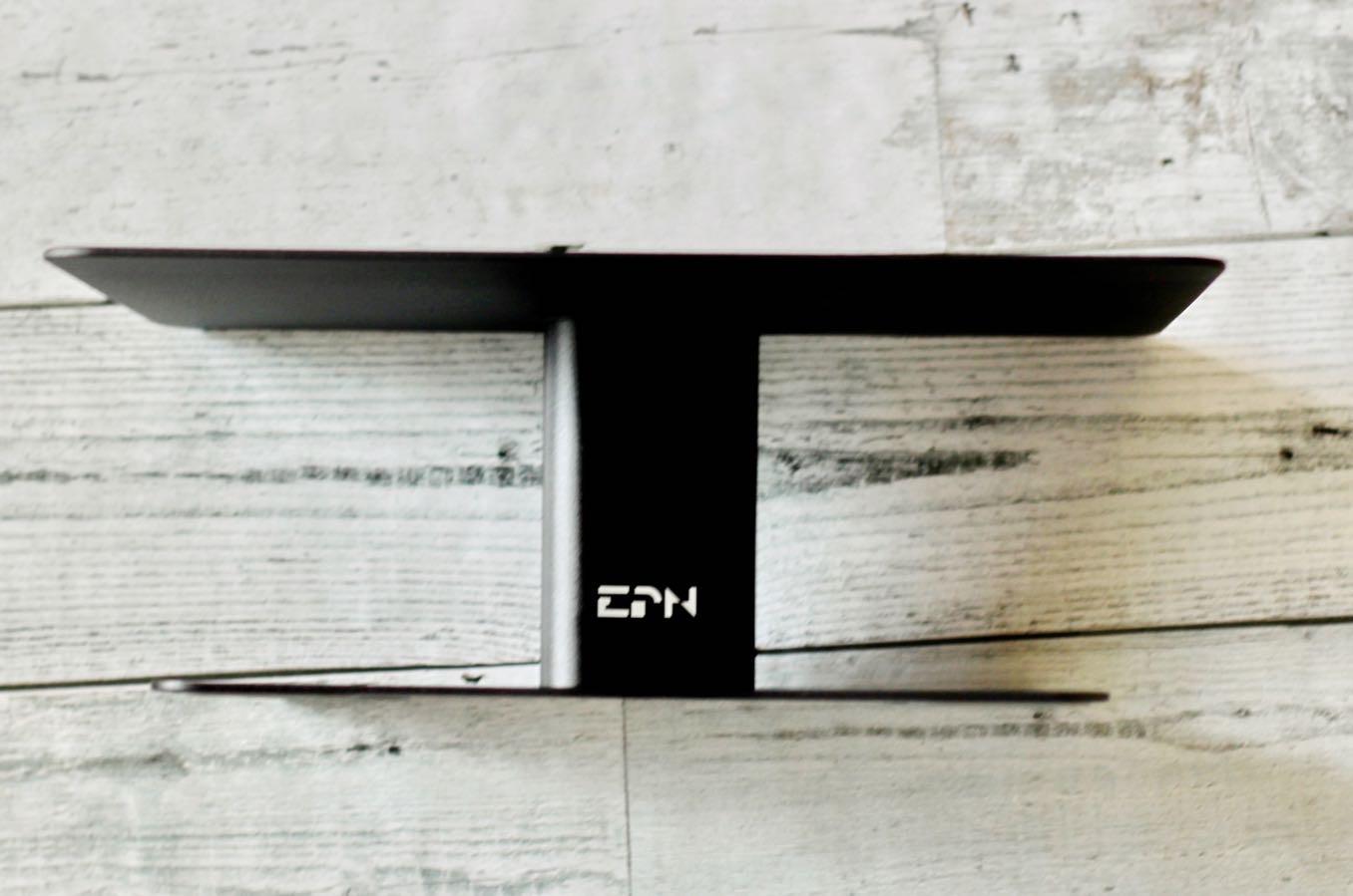 EPN モニタースタンドだけを撮影