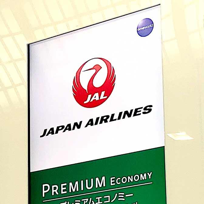 JALの機内の様子は? カナダまで乗ってきたのでレビューするよ!