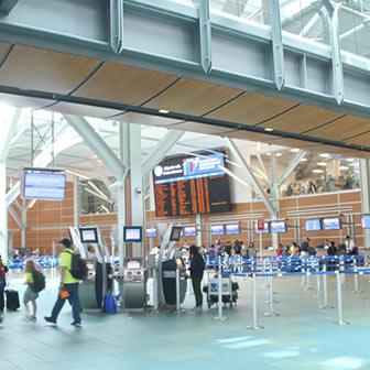 [初めて海外旅行に行く人向け] 空港で何をしたらいいの? をわかりやすく解説