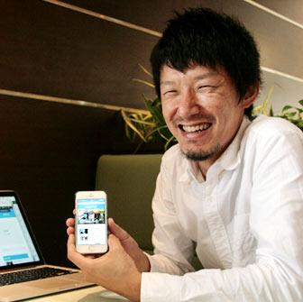[WP]最強と話題!? 人気ブログ用テーマを連発する「OPENCAGE」の矢野ヨシキさんにインタビュー!