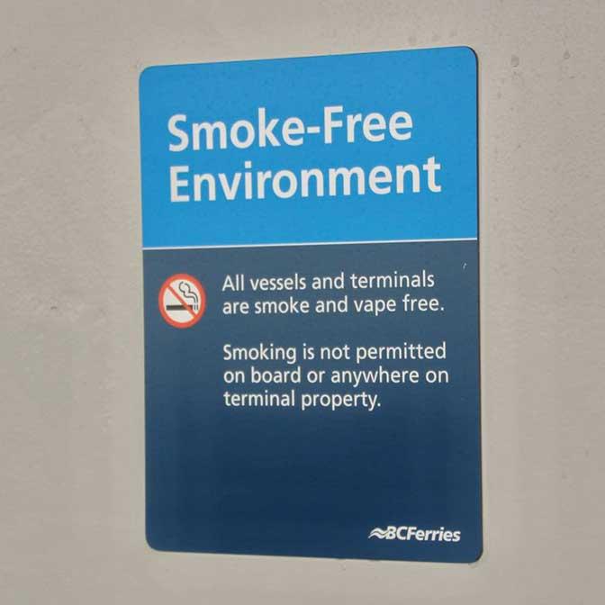 カナダの喫煙事情は?「タバコが嫌いだから海外移住」という選択肢もアリだと思う