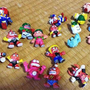 私が大好きだった玩具5選! 76年生まれの私が小学校時代を追憶してみた #bchildren