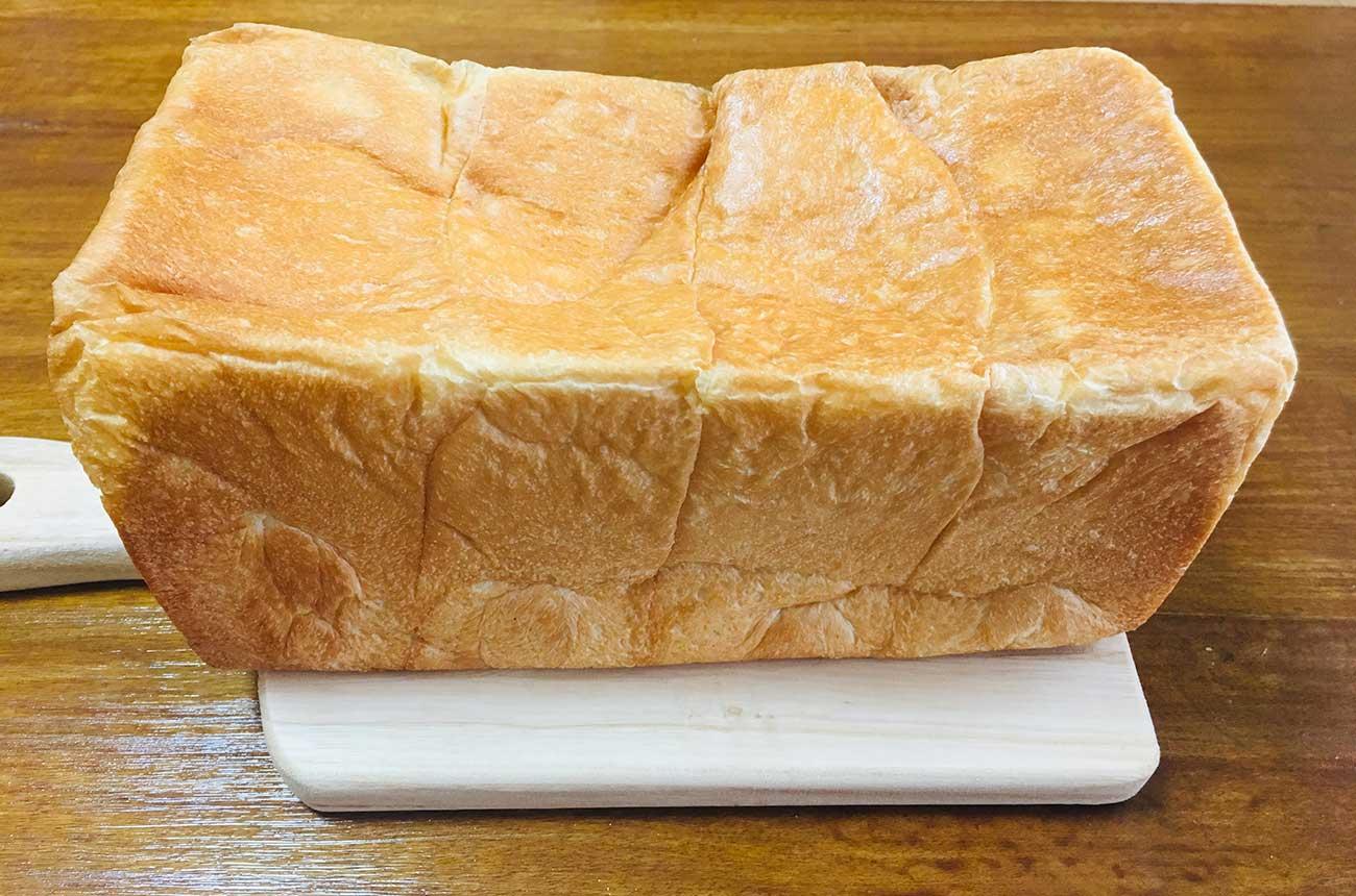 ふじたん さんは高級食パンが大好き