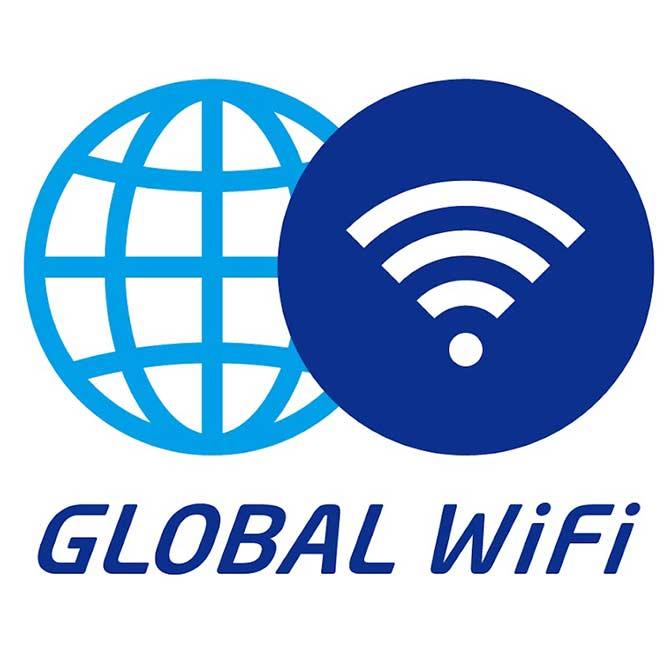 グローバルWi-Fiに契約して空港で受け取り〜返却の手順
