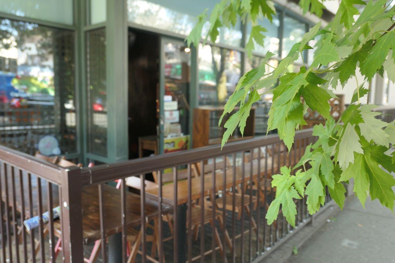 バンクーバーの日本食レストランは9割のお客様は現地の人