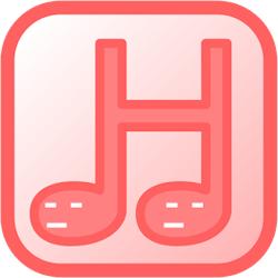 [フリーソフト]音楽スピード、音程を自由に変更できる「聞々ハヤえもん」