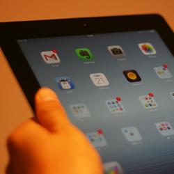 iPadを買おうか迷っている方に! iPadが私にもたらした10個の変化