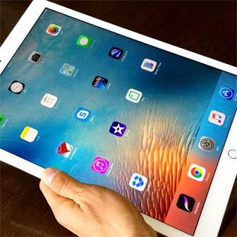 iPad Pro(12.9インチ大型)はやっぱり最高! 大きいならではの魅力を語るよ!