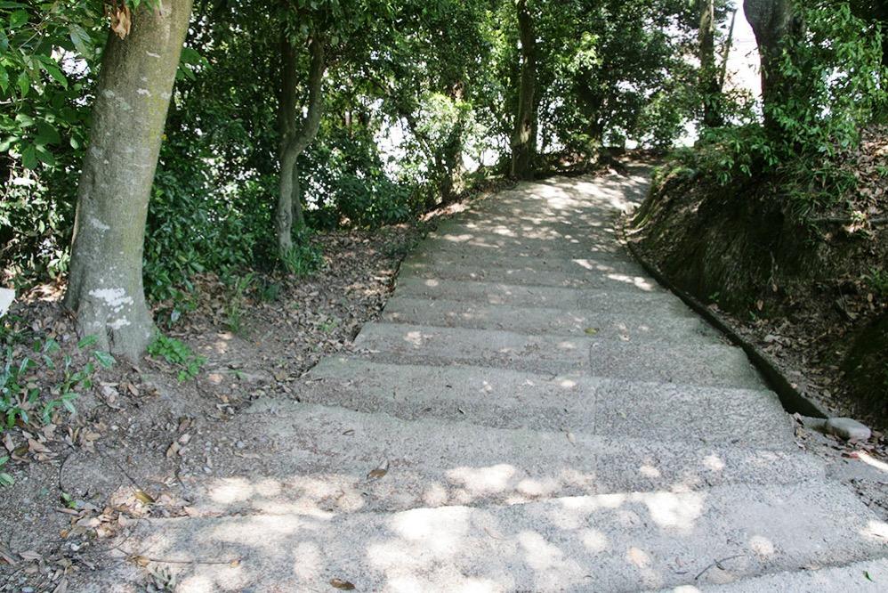 階段になってきたらラストスパート