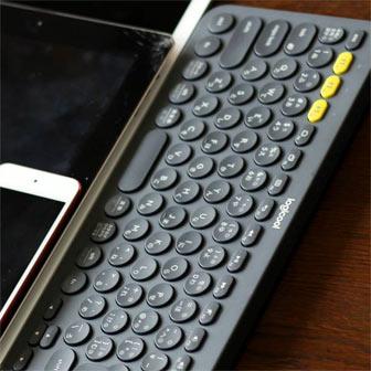 キーボードをボタン1つで「使いまわす」?! LogicoolのK380レビュー
