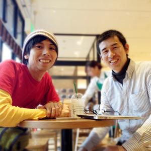 月間100万PVで最強の節約ブロガーの松本博樹さんに会ってきたよ!
