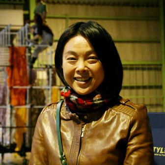 現代サーカスを香川から世界に! 第一人者の田中未知子さんにインタビュー | ヨッセンス
