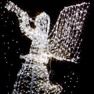 曲名に「Angel(天使)」の付く洋楽5選(女性ボーカルのみ)