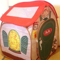 おうちの玩具「ぽぽちゃん家」がスゴイ! うちの子は5年以上も……