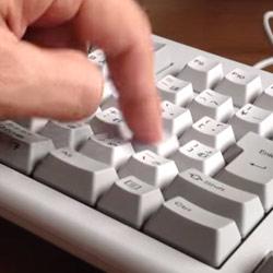 東プレのキーボード「Realforce」を使って感動した10個の利点