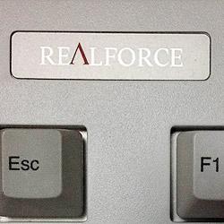 【買う前に必見】REALFORCE(リアルフォース)キーボードの比較まとめ!