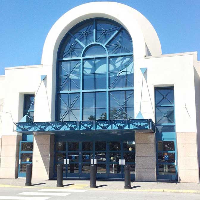 [カナダ]「リッチモンドセンター」はユニクロや無印もあるリッチモンド最大のショッピングモール