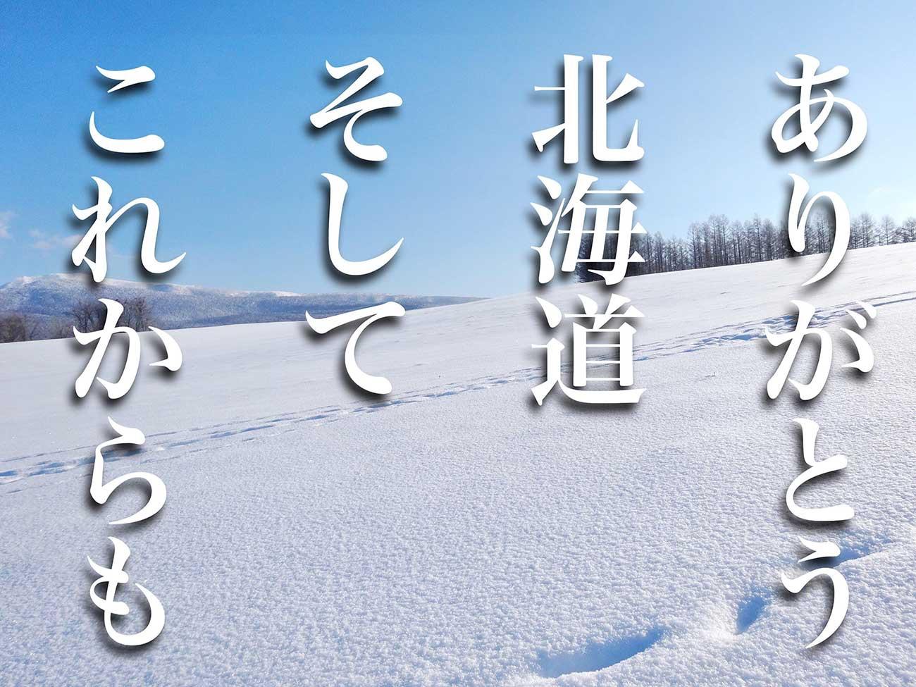 北海道から栃木に引っ越した