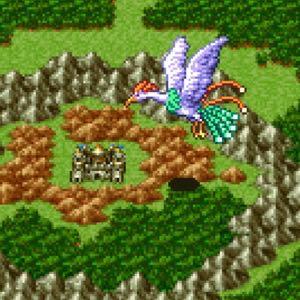 スマホ版ドラクエ日記(17): ラーミア復活させて竜の女王の城へ