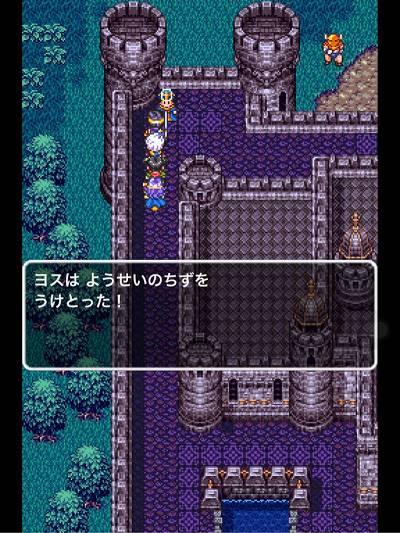 妖精の地図