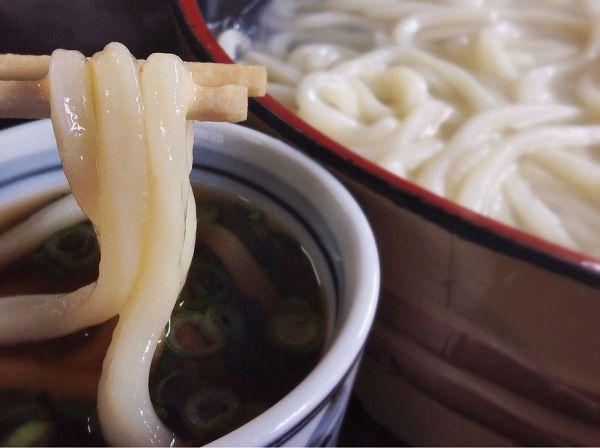 麺は想像通りの美味しさです