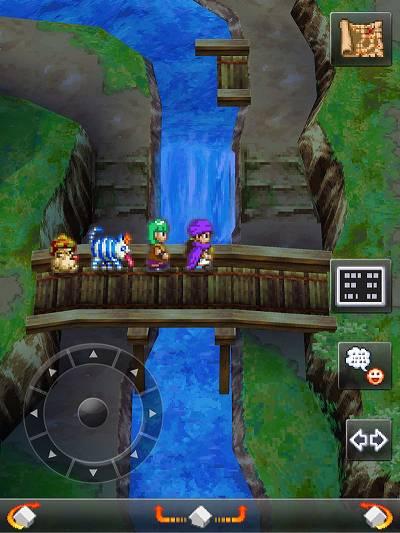 懐かしの橋