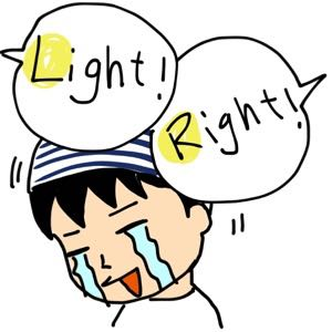 [発音]LとRの聞き分けって何でこんなに難しいの?! その秘密と上達法
