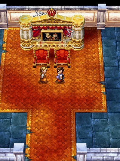 レヌール城には誰かが住んでる
