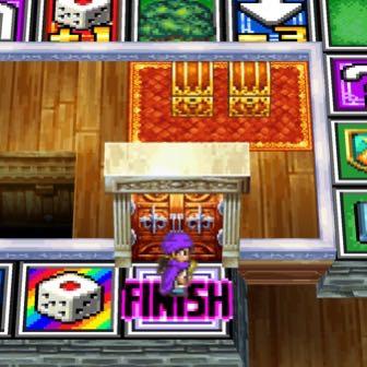スマホ版ドラクエ5日記(20): 船をもらってカジノ船に行って「すごろく」をクリア!