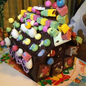 お菓子の家キットって知ってます? 実物大じゃないけど子どもの頃からの夢が叶うよ!