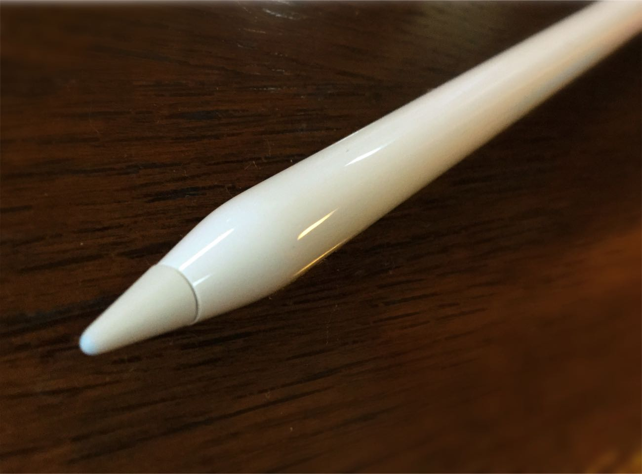 Apple Pencilの拡大