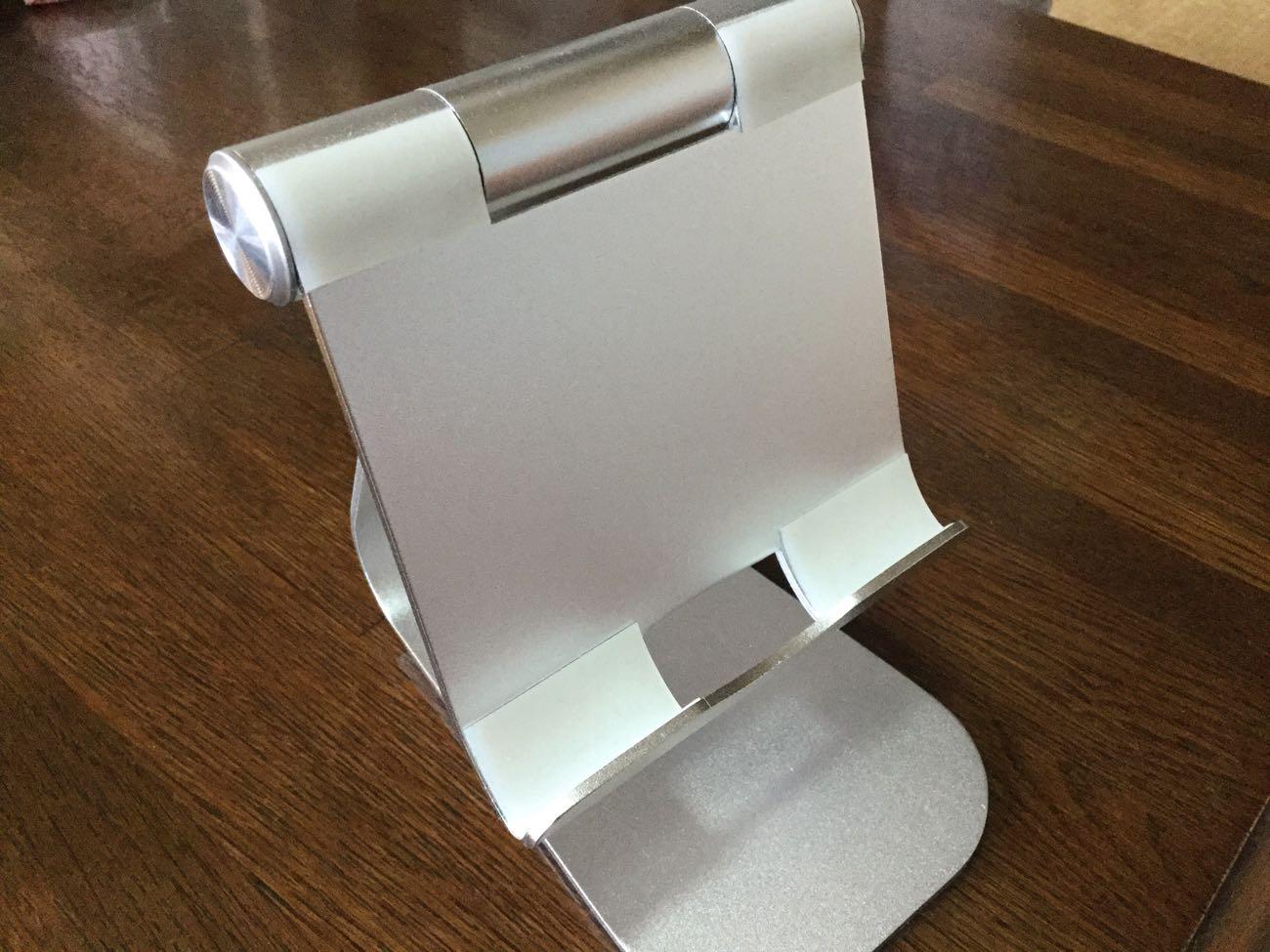 iPad Proのスタンド