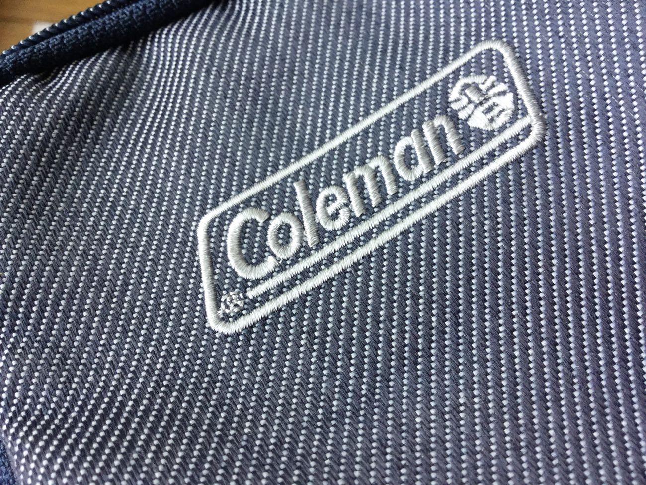 Colemanのロゴ