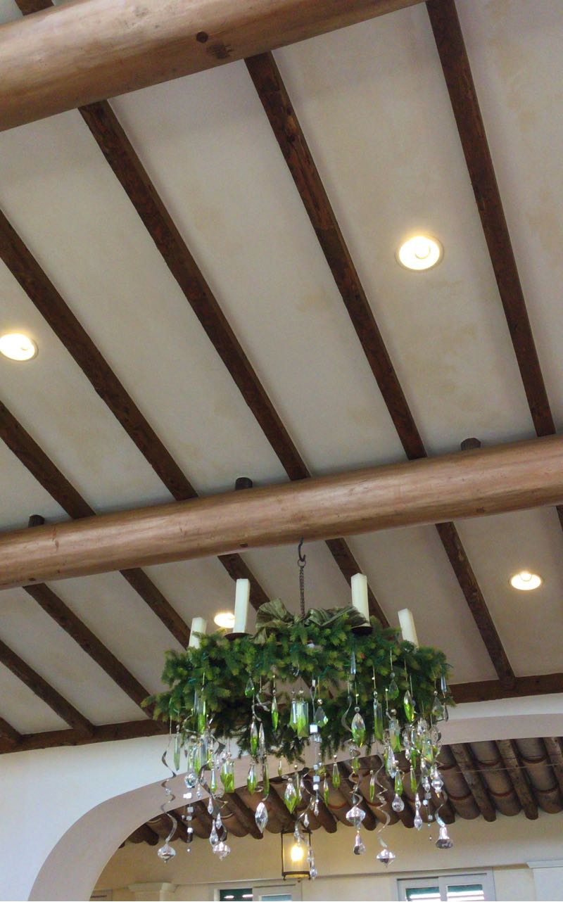 キャラメル・ママの天井