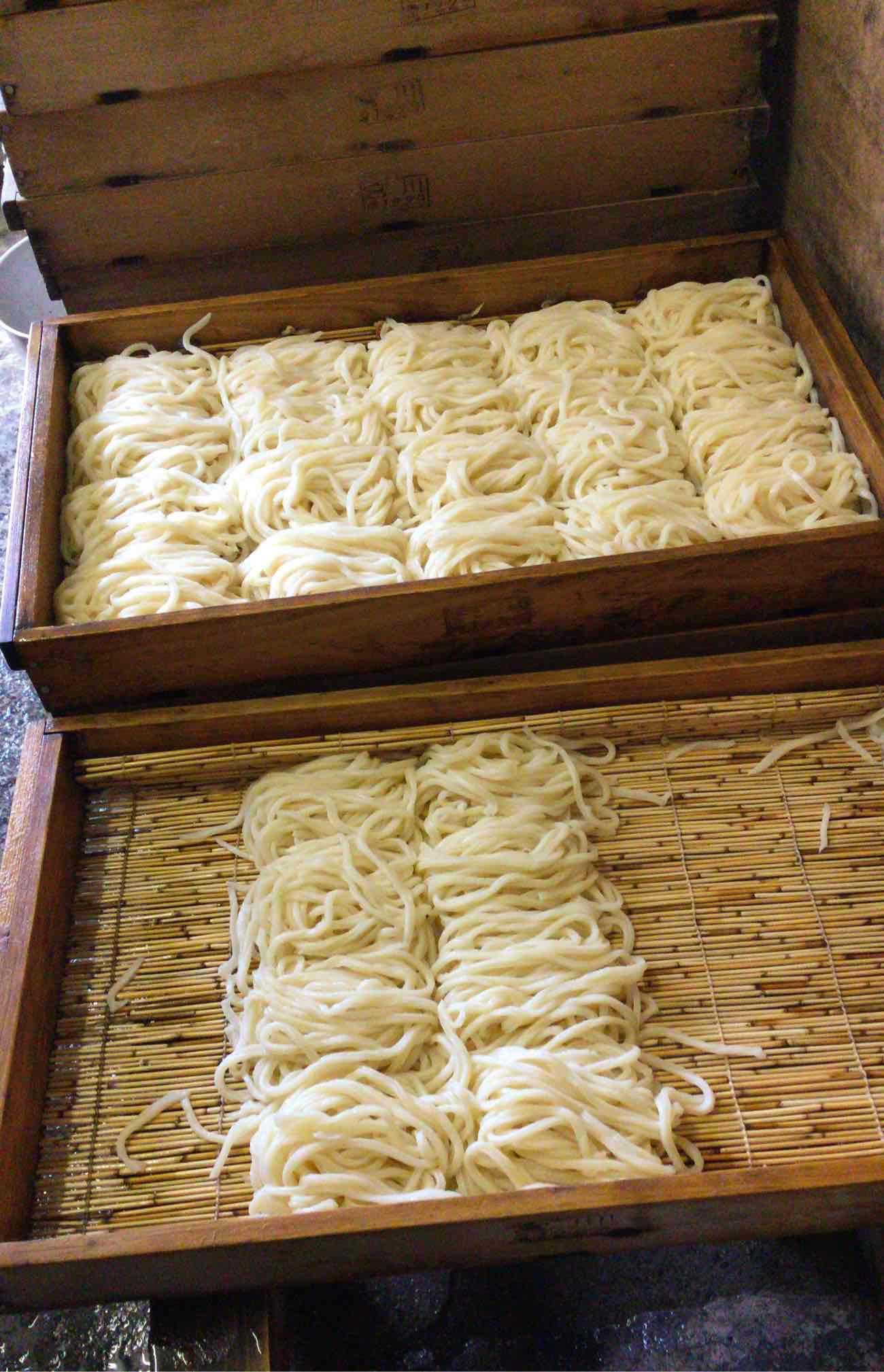 宮川製麺所のうどん玉