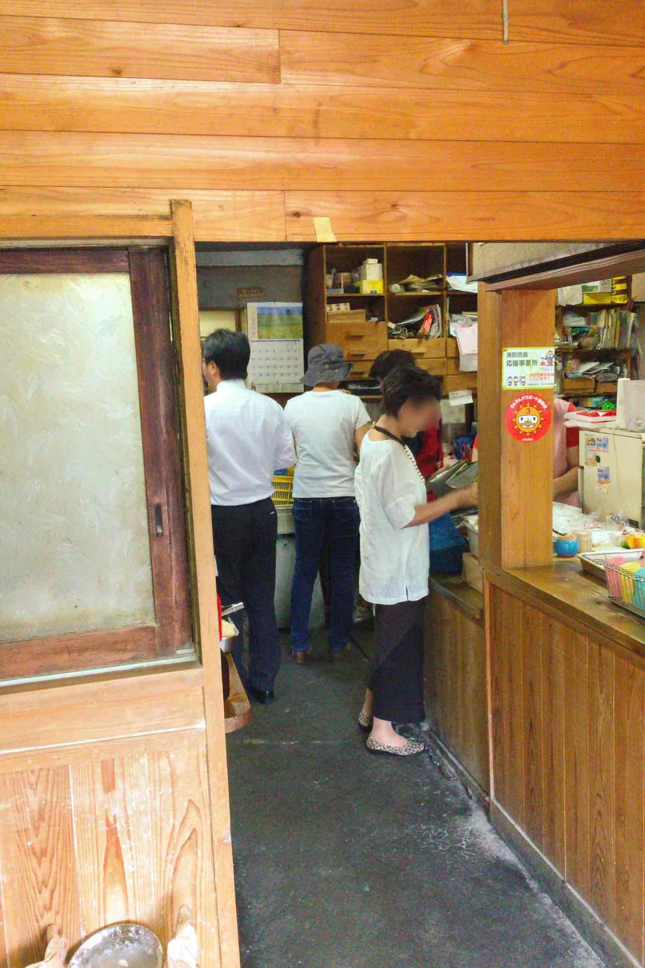 宮川製麺所の中
