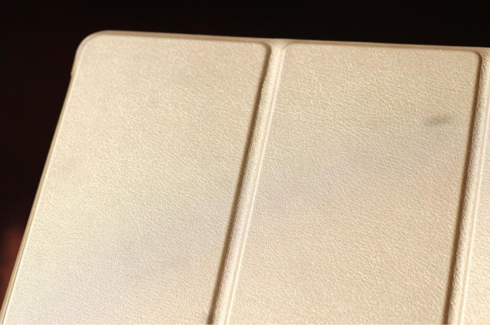 iPad Proの表面もしっかりガード